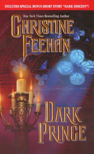 Dark Prince (Dark, #1)