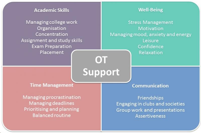 DLSS Learning Supports | Disability & Learning Support ...