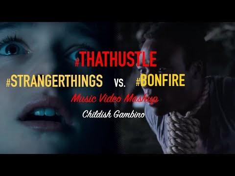 Childish Gambino - Stranger Bonfire