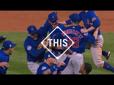 Cubs win #WorldSeries Congrats #FilAm @Addison_Russell