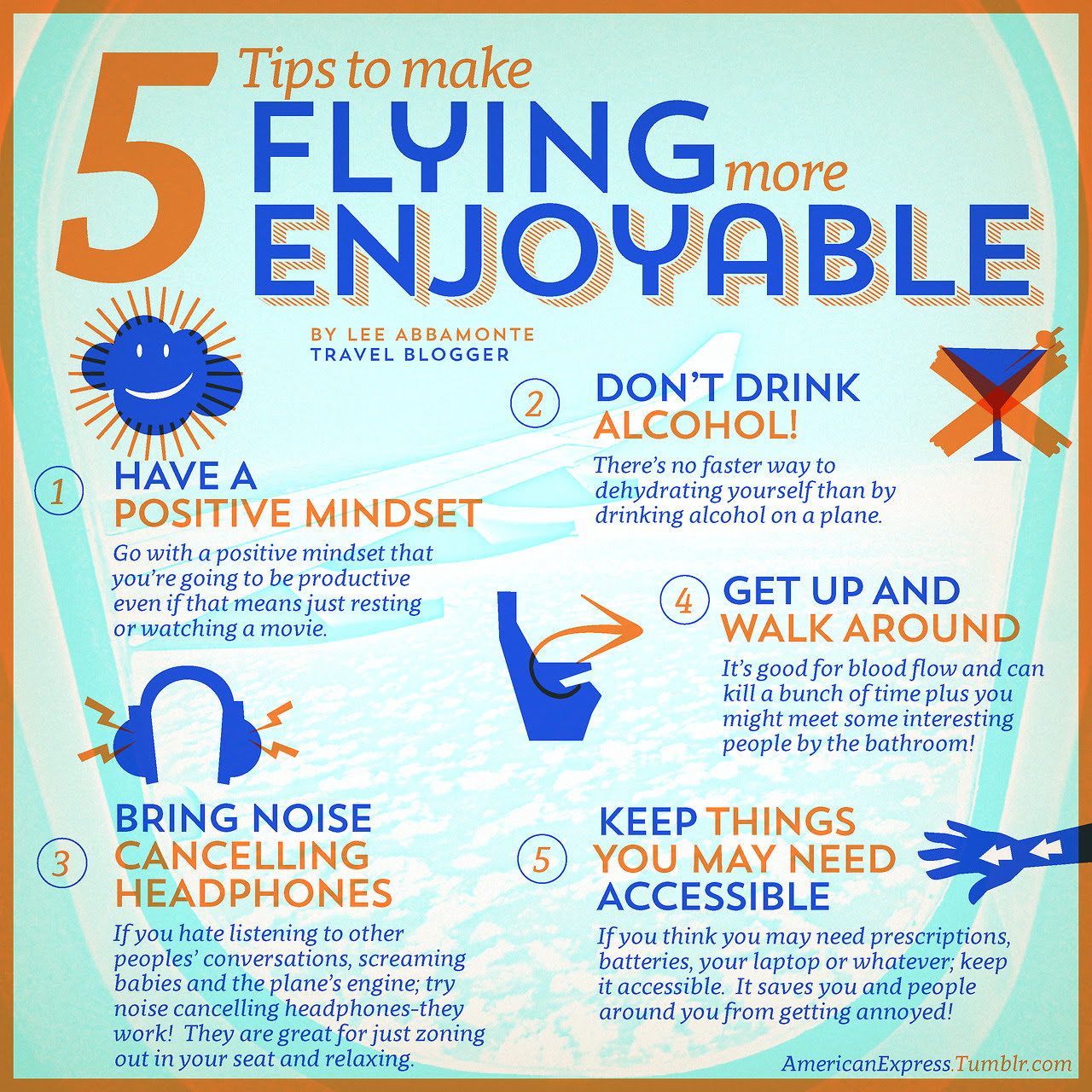 How to Make Flying More Enjoyable for Your Family