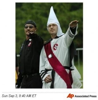 Lefty Ku Klux Klan