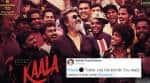 Kaala new trailer: Twitterati love Rajinikanth as the exuberant gangster