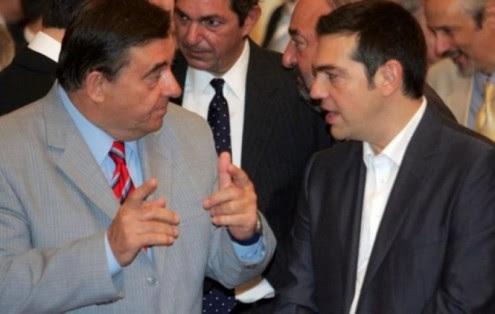 karatzaferis-tsipras