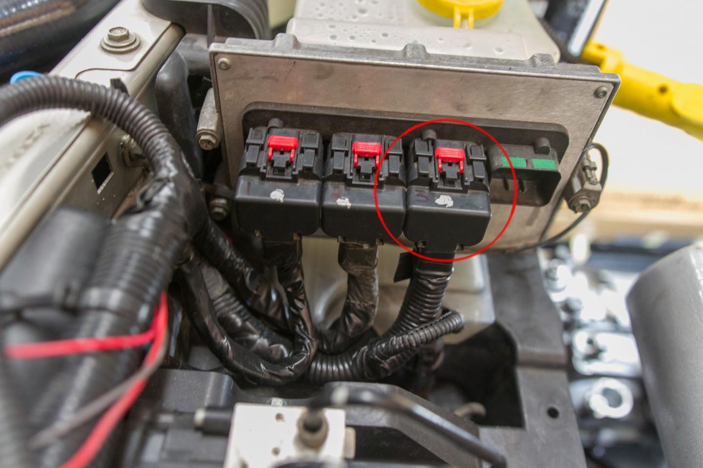 2004 Jeep Wrangler Ecm Wiring Wiring Diagram Productive Productive Zaafran It