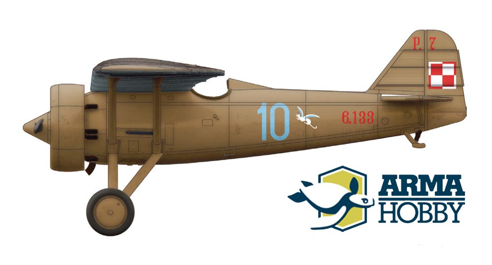 P.7a 162 EM, Zadroziński