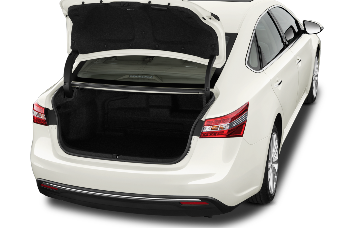 Toyota Camry 2017 Trunk Space. 2018 toyota camry first ...