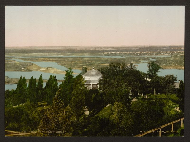 19thcentury001 70 Russian Cities In the XIX Century