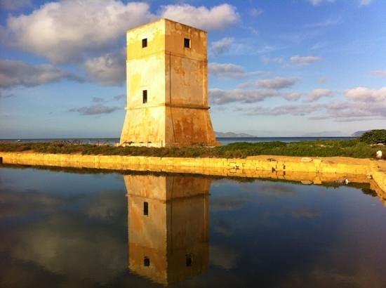 La Torre di Nubiaの写真