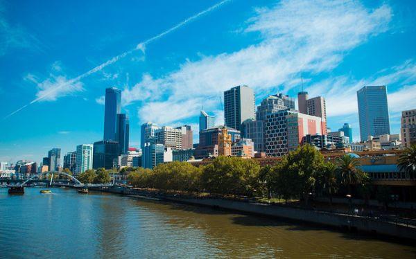 Estas son las diez mejores ciudades del mundo para vivir, según The Economist