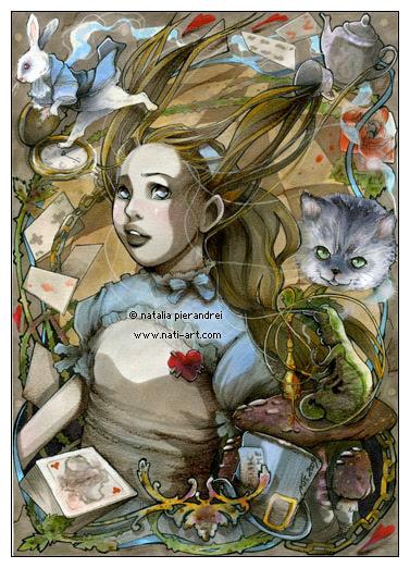 Alice 11