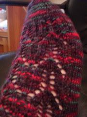 pulsation sock