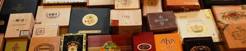 Buy Cigar Boxes for Cigar Box Purses at BuyCigarBoxes.com
