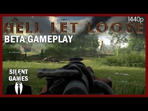 Hell Let Loose Review | Gameplay