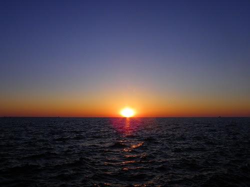5.31.2009 Chicago Sunrise (19) 5.26 am