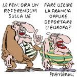 Giorgio Franzaroli, Il fatto quotidiano, 28 maggio 2014