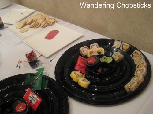 Prince Seafood Restaurant (Wedding Banquet) - Cerritos 8