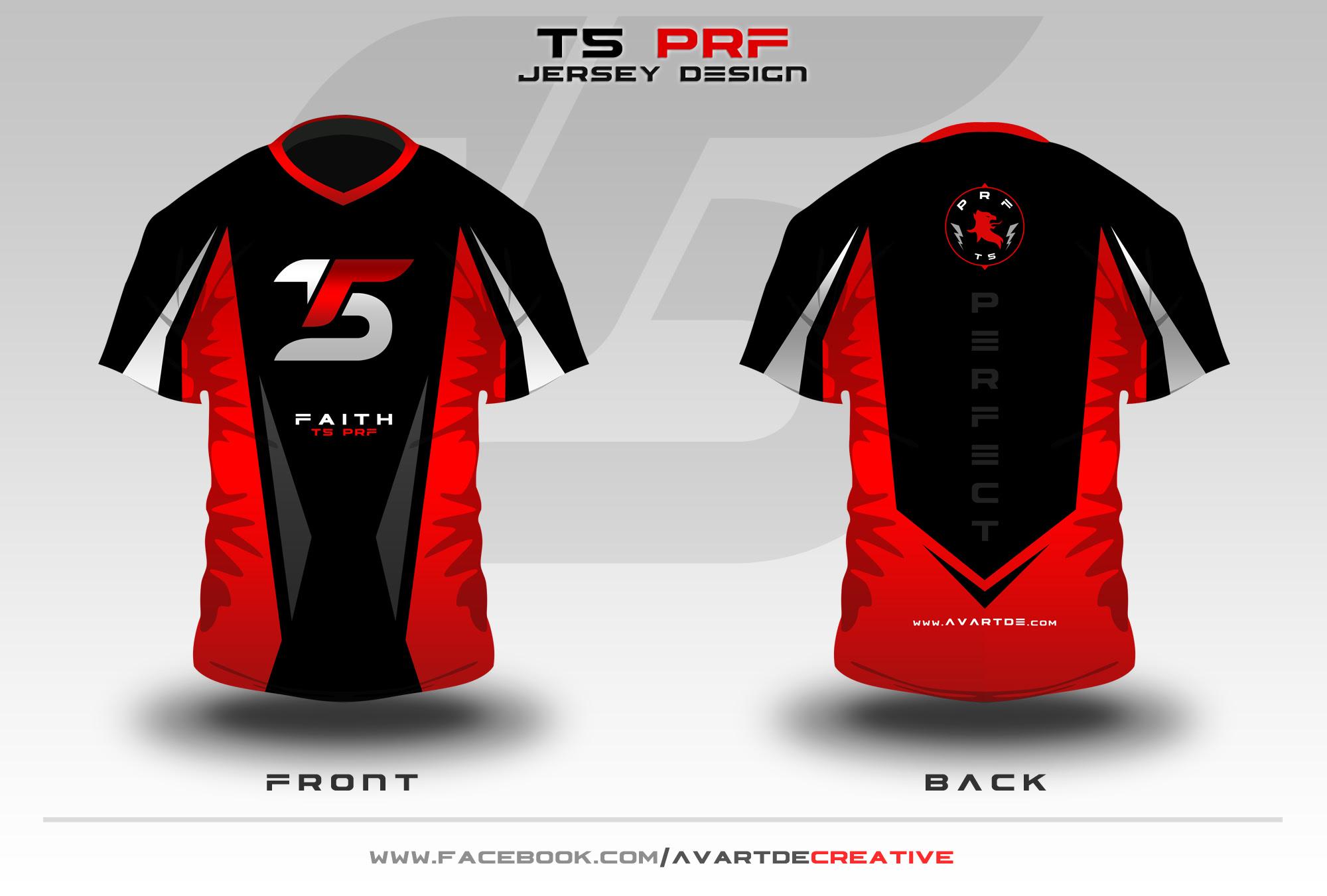 17 Free T Shirt Esport Mockup Cdr Psd