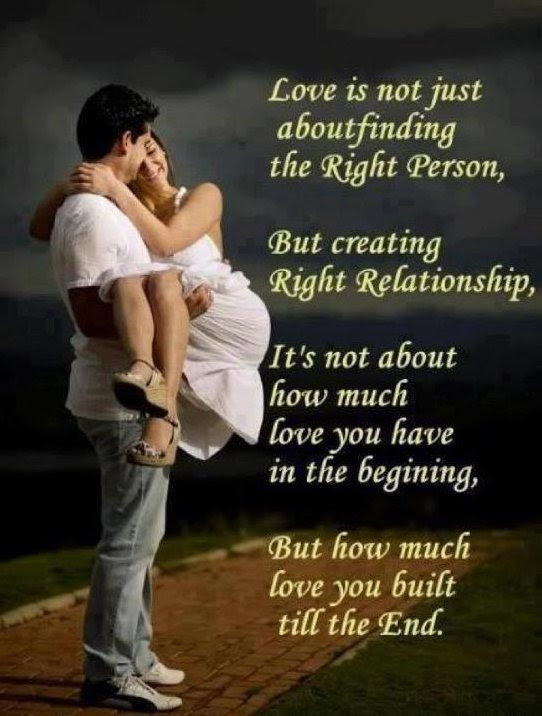 Inspirational Love Quotes For Couples. QuotesGram