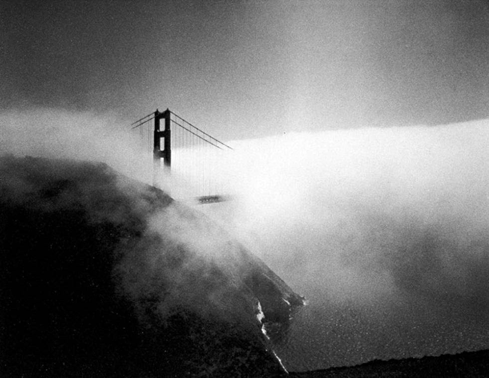 Golden Gate, San Francisco, 1959