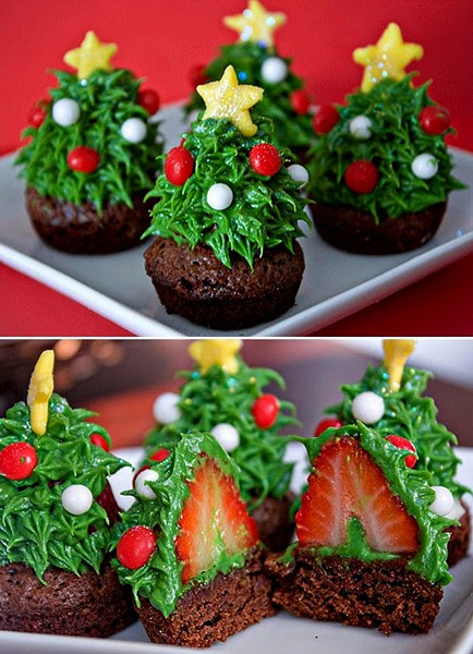Unusual food for the holiday table. Browse Creatively Decorated ...