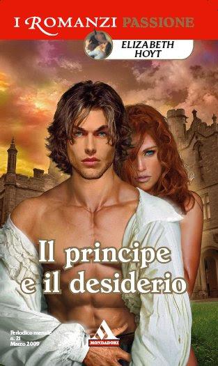 More about Il principe e il desiderio