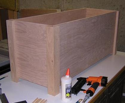 diy toy box plans woodworking project plans