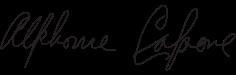 File:Al Capone Signature.svg