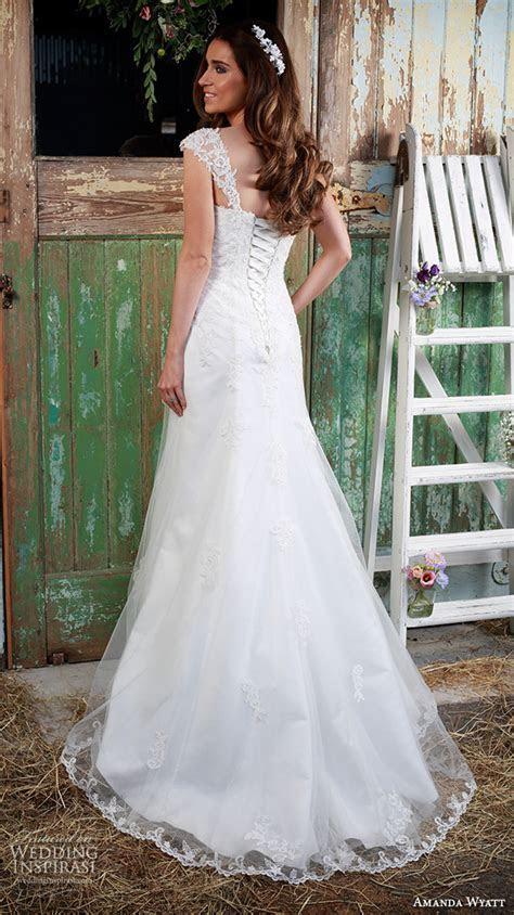 Amanda Wyatt 2016 Wedding Dresses ? Promises Of Love