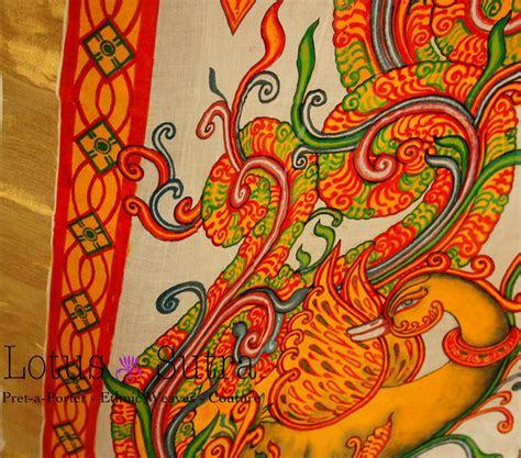 Simple Kerala Mural Designs Kichijoji Eikaiwa Info