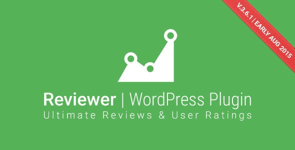 Reviewer v3.8.0 WordPress Plugin Free Download