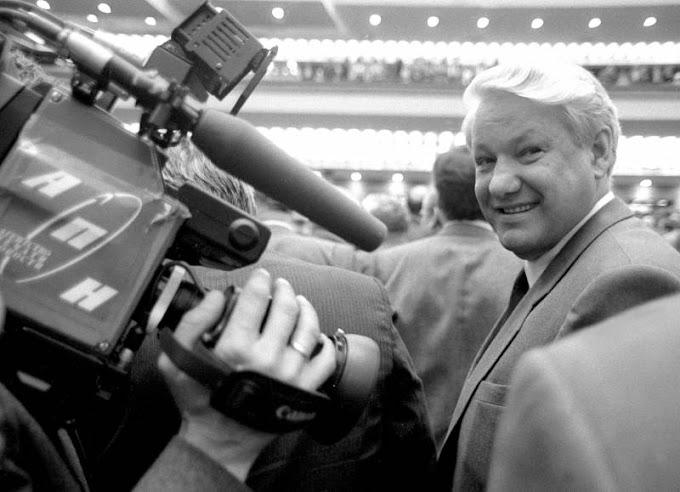 Ельцин-центр в Москве: издевательство власти или символ грядущих поражений?