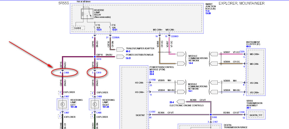 Voyager Camera Wiring Diagram from lh5.googleusercontent.com