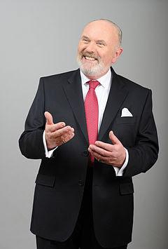 David Norris politician