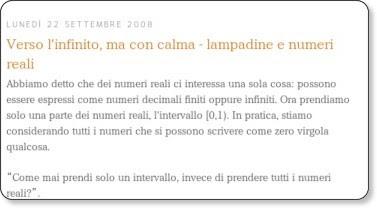 http://feeds.feedburner.com/~r/GliStudentiDiOggi/~3/399527494/verso-linfinito-ma-con-calma-lampadine.html