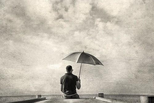 Viendo las nubes pasar by JoanOtazu