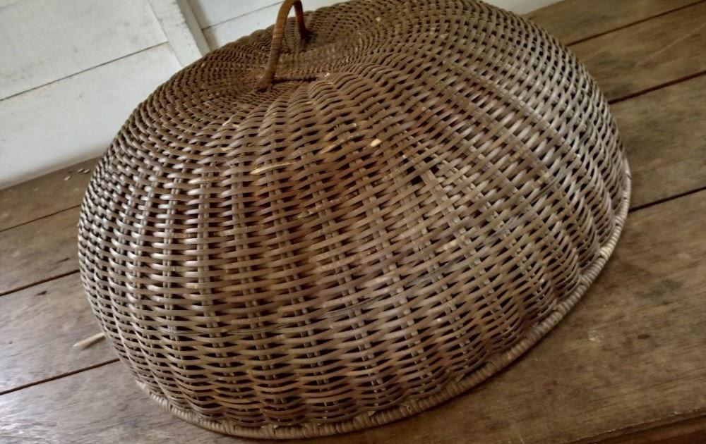 Topi Merupakan Contoh Dari Kerajinan godean.web.id