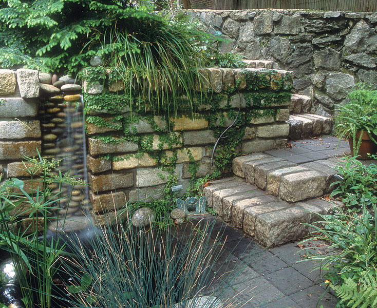 5 Big Features for Small Portland Yards