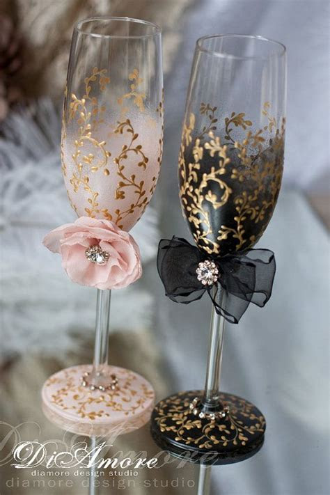 17 Best ideas about Blush Gold Weddings on Pinterest