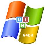Windows 64bit