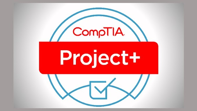 [100% Off UDEMY Coupon] - CompTIA Project+ (PK0-004) 5 Practice Test 2019
