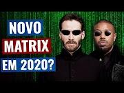 Novo Matrix: Keanu Reeves vai voltar? - Michael B. Jordan é cotado em pa...