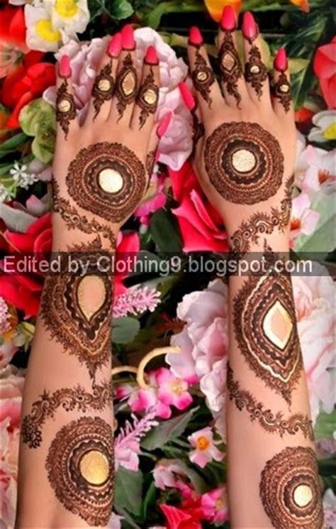Kashee's Bridal Mehndi Designs 2015 2016   Luxury Mehndi