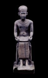 Imhotep (Trustees of the British Museum)