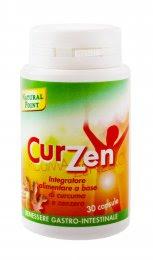 CurZen - 30 Capsule