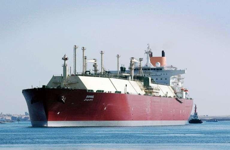 Россия и Катар: газовая геополитика