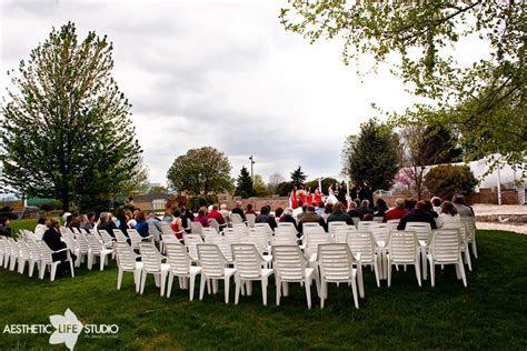 Seanna & Brian?s Wedding at Green Grove Gardens in