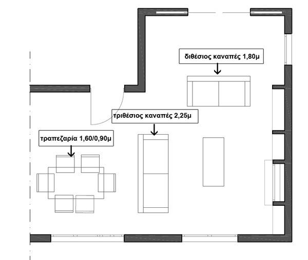 Most Popular 28 L Shapedliving Room Furniture Arrangement