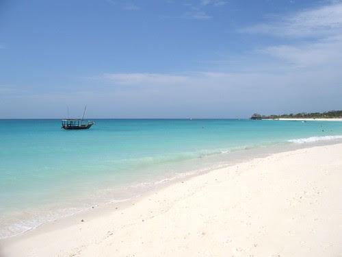 ...Zanzibar...