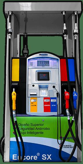 Resultado de imagen para reparacion de surtidores de combustible